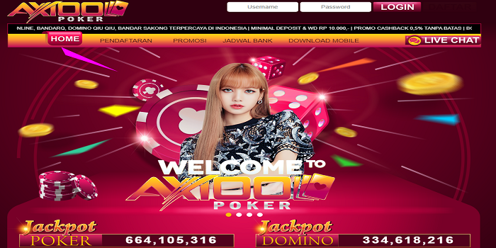 Enjoy Premier Website Offering judi online Casino And Poker Games