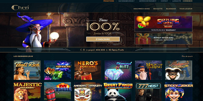 A Very Good Time With Numerous Sorts Of Online Casino Slots