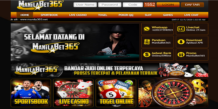 Being An Online Casino US Player Has Its Difficulties – Gambling agen Casino